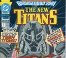 New Titans Annual Vol 1 7