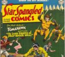 Star-Spangled Comics Vol 1 109