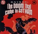 Batman: The Doom That Came to Gotham Vol 1 3