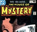 House of Mystery Vol 1 276
