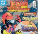Legion of Super-Heroes Vol 2 323