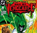 Day of Vengeance Vol 1 1