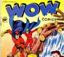 Wow Comics Vol 1 53