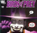 Birds of Prey Vol 1 121