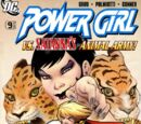 Power Girl Vol 2 9