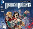 Demon Knights Vol 1 19