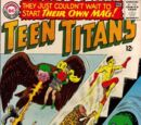 Teen Titans Publication History