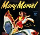 Mary Marvel Vol 1 5