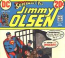 Superman's Pal, Jimmy Olsen Vol 1 155