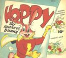 Hoppy the Marvel Bunny Vol 1 3