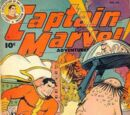 Captain Marvel Adventures Vol 1 65