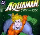 Aquaman: Time and Tide Vol 1 2