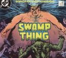 Swamp Thing Vol 2 38