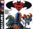 Superman/Batman Annual Vol 1 1