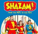 Shazam: From the 40's to the 70's Vol 1 1