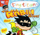 Tiny Titans Vol 1 33