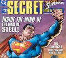 Superman Secret Files and Origins Vol 1 2