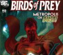 Birds of Prey Vol 1 113