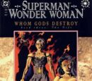 Superman/Wonder Woman: Whom Gods Destroy Vol 1 3