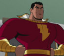 Batman: The Brave and the Bold: The Power of Shazam!
