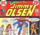 Superman's Pal, Jimmy Olsen Vol 1 153