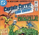 Captain Carrot and His Amazing Zoo Crew Vol 1 3