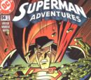 Superman Adventures Vol 1 54