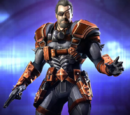 Slade Wilson (Injustice: The Regime)