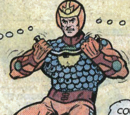 Solarman (Earth-One)
