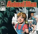 Animal Man Vol 1 14