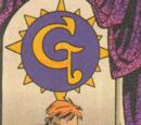 Cecil Geekywad Bumwimple (New Earth)