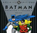 Batman Archives Vol 1 5