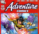 Adventure Comics Vol 1 526