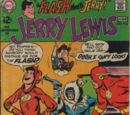 Adventures of Jerry Lewis Vol 1