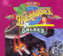 Hitchhiker's Guide to the Galaxy Vol 1 2