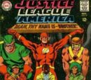 Justice League of America Vol 1 57