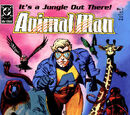 Animal Man Vol 1
