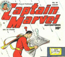 Captain Marvel Adventures Vol 1 99