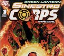 Green Lantern One Shots