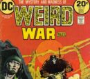 Weird War Tales Vol 1 19