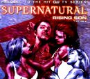 Supernatural: Rising Son Vol 1 1