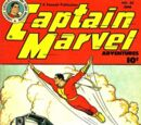 Captain Marvel Adventures Vol 1 85