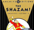 Shazam Archives Vol 1 2