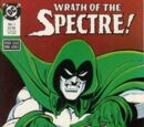 Wrath of the Spectre Vol 1