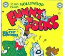 Hollywood Funny Folks Vol 1 30