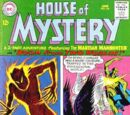 House of Mystery Vol 1 151