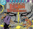 Legion of Super-Heroes Annual Vol 2 5