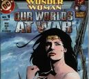 Wonder Woman: Our Worlds at War Vol 1 1