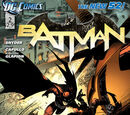 Batman Vol 2 2