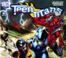 Teen Titans Vol 3 61